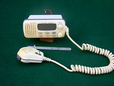 Icom IC-M45 MARINE VHF RADIO-Many Photos-L@@K !!