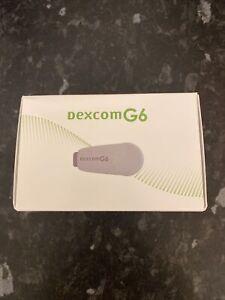 Dexcomm G6 Transmitter - New and Sealed