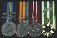 Australian Vietnam War Collectable Medals (1961-1975)