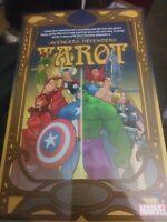 Tarot Avengers Defenders TPB (2020) Marvel - (W) Davis (A) Renaud,  (New)