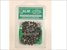 Alm Manufacturing-CH056 Cadena De Motosierra 3/8in X 56 enlaces-se adapta a barras de 40cm