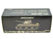 Minichamps 1:35 Sherman M4A3 Diecast Tank Pauls Model Art