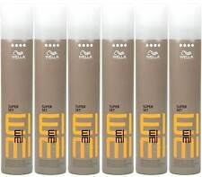 Wella Unisex Haarsprays-Produkte