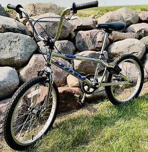 Dyno Nsx Vintage Oldschool Bmx Bike