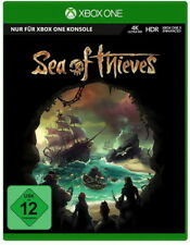 Sea Of Thieves (Microsoft Xbox One, 2018)