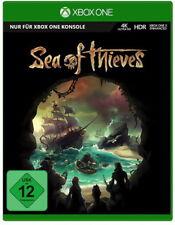 XBOX ONE Spiel Sea Of Thieves Download-Code *DEUTSCHE VERSION *Windows 10