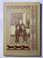the prince and the stable boy  signed vincent torre  hard cover