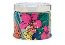 PARTYLITE Signature 3-Wick Jar - Dahlia Daze  **BRAND NEW IN BOX**