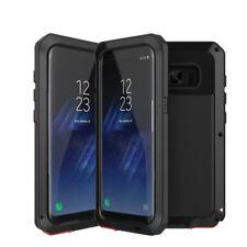 Waterproof Shockproof Aluminum Gorilla Metal Cover Case for SAMSUNG galaxy S7