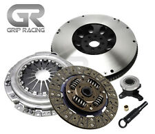 GRIP OE CLUTCH & XLITE FLYWHEEL KIT FITS 07-13 350z 370z 07-11 G35 G37 3.7L 3.5L