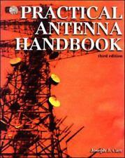 Practical Antenna Handbook, , Carr, Joseph J., Good, 1998-07-14,