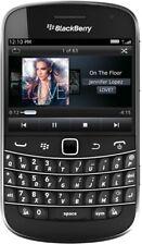 BlackBerry Bold 9900 - Black (Rogers Wireless) Smartphone
