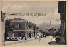 CARTOLINA TOSCANA PISTOIA- CAMPO TIZZORO, LA POSTA