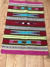 Handmade 100% Cotton Dhurrie Rugs