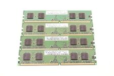 SAMSUNG 4 x 256MB 1Rx16 PC2-4200U-444-12-C1 DESKTOP MEMORY