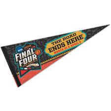 Final Four 2018 Pennant Flag