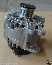 ORIGINAL VW GOLF SPORTSVAN LICHTMASCHINE 140A 1,6TFSI 04E903023C
