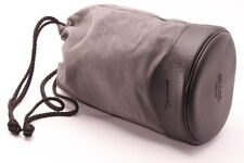 [EXC+++++] Canon Official Camera Soft Lens Case Pouch LP1222 from Japan #112