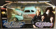 Queen Racing Champions Hot Rockin' Steel Die Cast Hot Rod
