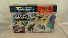 Star Wars Micro Machines Empire Strikes Back Ice Planet Hoth 65872