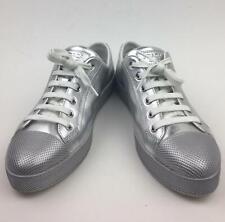 PRADA LINEA ROSSA  Cap Toe Sneaker sz 39