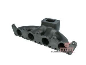 SPA Turbo manifold VAG 1.8T transverse - cast iron - T25