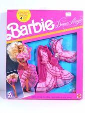 NIB BARBIE DOLL FASHIONS 1981 DANCE MAGIC DISCO TAP DANCING #7391