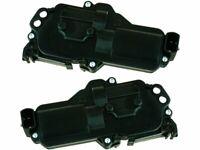 For 1998-2003 Ford Windstar Door Lock Actuator Set Front 17462SH 1999 2000 2001