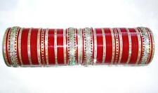 Indian Bridal Chura: 2.8