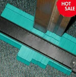 Shape Contour Duplicator Profile Gauge Tiling Laminate Tiles Shaping Edges Kit