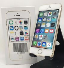 NEW Apple iPhone 5S 16GB Unlocked Smartphone - Gold