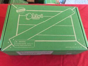 Kiwi-Crate Kiwi Craft Kit, 5+ Year Old, New in Box, Unused.