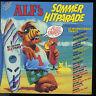 Alf (TV Show) German Alf's Sommer Hitparade 2 cd's - 28 International Hits