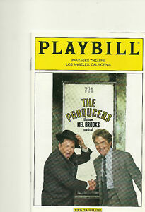 THE PRODUCERS JASON ALEXANDER & MARTIN SHORT IN L.A.