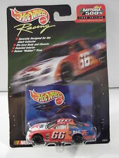 "HOT WHEELS  RACING ""HAAS/CARTER"" #66 FORD TAURUS 1999 DAYTONA 5OO  NIP"