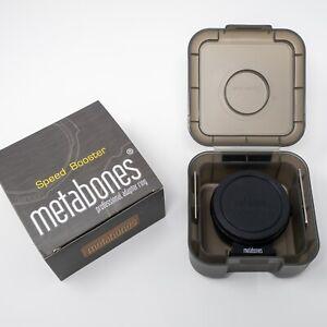 Metabones Speed Booster EF-M43 Mount
