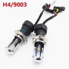One Pair of HID Xenon Bi-xenon H4/9003 H13/9008 9004/9007 Hi/Low Dual Beam Bulbs