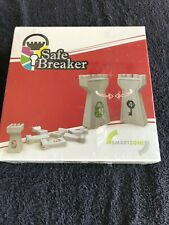 Smartzone Safe Breaker Game, new in sealed box