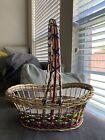 Antique Easter Basket 1930s
