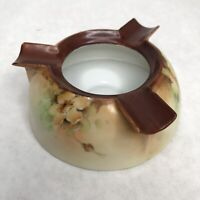 Vintage 1930's Ashtray Cigar Cigarette by RS Germany Signed