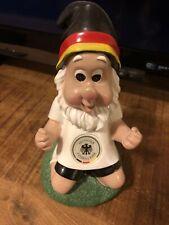 Germany Soccer Yard Gnome