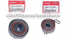 New Genuine Honda Acura 2.2L 2.3L Balance & Timing Belt Tensioner & Rollers