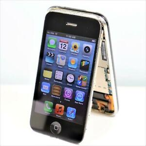 Original Apple iPhone 3GS LCD Digitizer Touch Screen Replacement Part