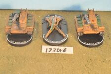 mechwarrior batletech wizkids I towed field artillery {16} (19246)