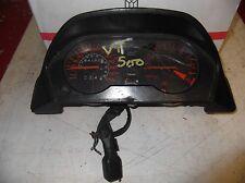 HONDA VT500 CLOCKS (64168 MILES)