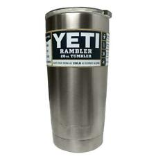 Yeti Rambler Vacuum Insulated Stainless Steel Tumbler - 20oz