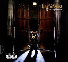Kanye West - Late Registration - Parental Advisory - (2005) CD Album