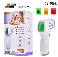 THERMOMETER Infrared Non-contact Front Baby-Adult, available in Miami Florida