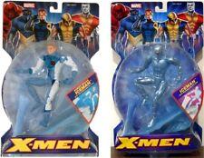 X-men Classics Bobby Drake Iceman extremadamente raro y el hombre de hielo