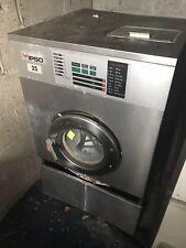 IPSO IT 25 Commercial Washing Machine - Needs Some Repair